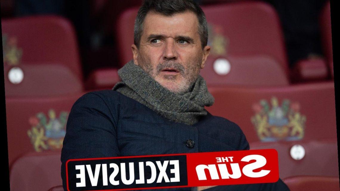 Roy Keane wants Celtic job as Man Utd legend eyes sensational return to management with former club