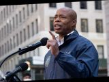 Powerful Hotel Trades Council backs Eric Adams for NYC mayor