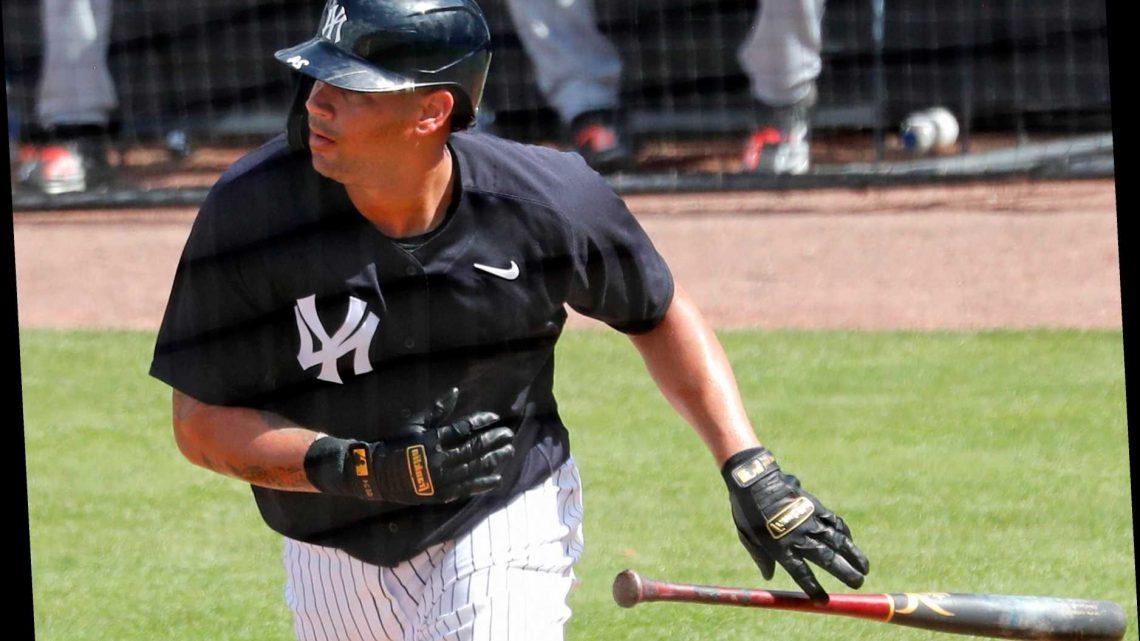 'Unbelievable' Gary Sanchez has Yankees teammates gushing