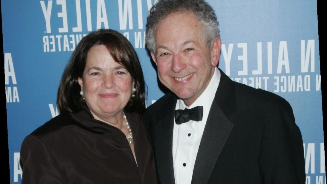 'Barefoot Contessa' Ina Garten's Husband Jeffrey Garten Says He's Her 'Number 1 Fan'