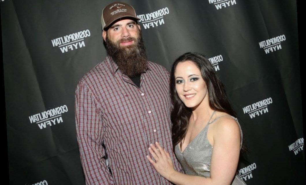 'Teen Mom': Jenelle Evans Reveals Why She Is Going to Stay With Husband David Eason 'Forever'