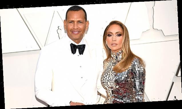 Jennifer LopezWasStill Having Wedding Dress FittingsUntilA-RodSplitNews Broke: Report