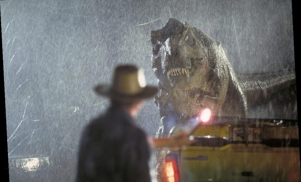 'Jurassic Park' Movie Franchise Totally Screwed Up T-Rex's Roar; Here's What It Really Sounds Like