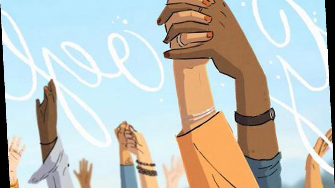 Google Doodle celebrates International Women's Day 2021 with an animated video