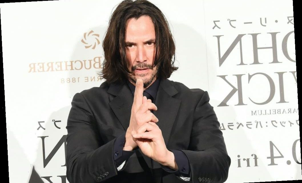 'John Wick': An Update on the 4th and 5th Movie