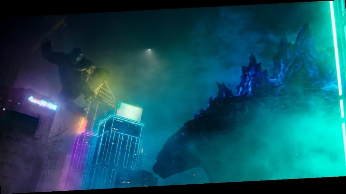 Why 'Godzilla vs. Kong' is Under 2 Hours