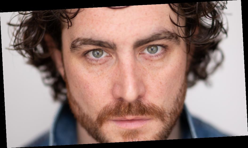 'The Witcher: Blood Origin' Casts 'Vikings' Actor Laurence O'Fuarain In Leading Role