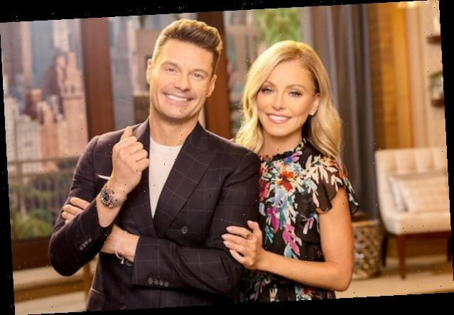 'Live With Kelly and Ryan' Marks 52 Straight Weeks as Top-Rated Daytime Talk Show Among Women