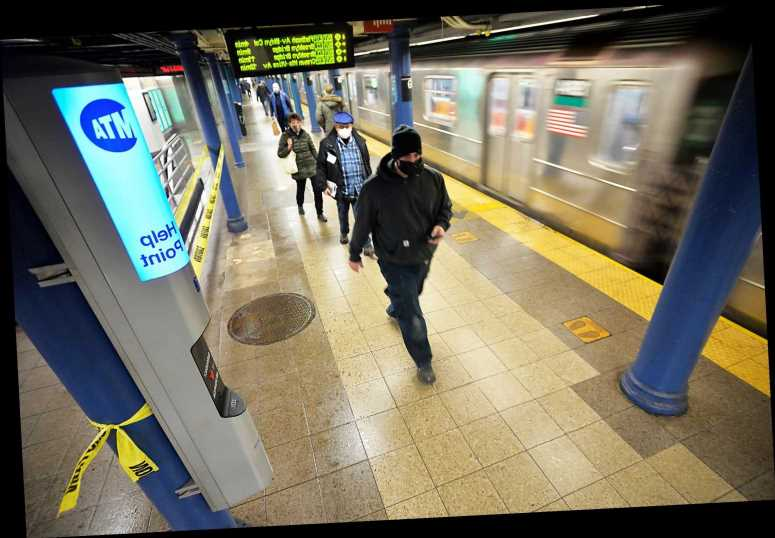 OT spending drops slightly, to $1.1B — but is still off the rails at the MTA