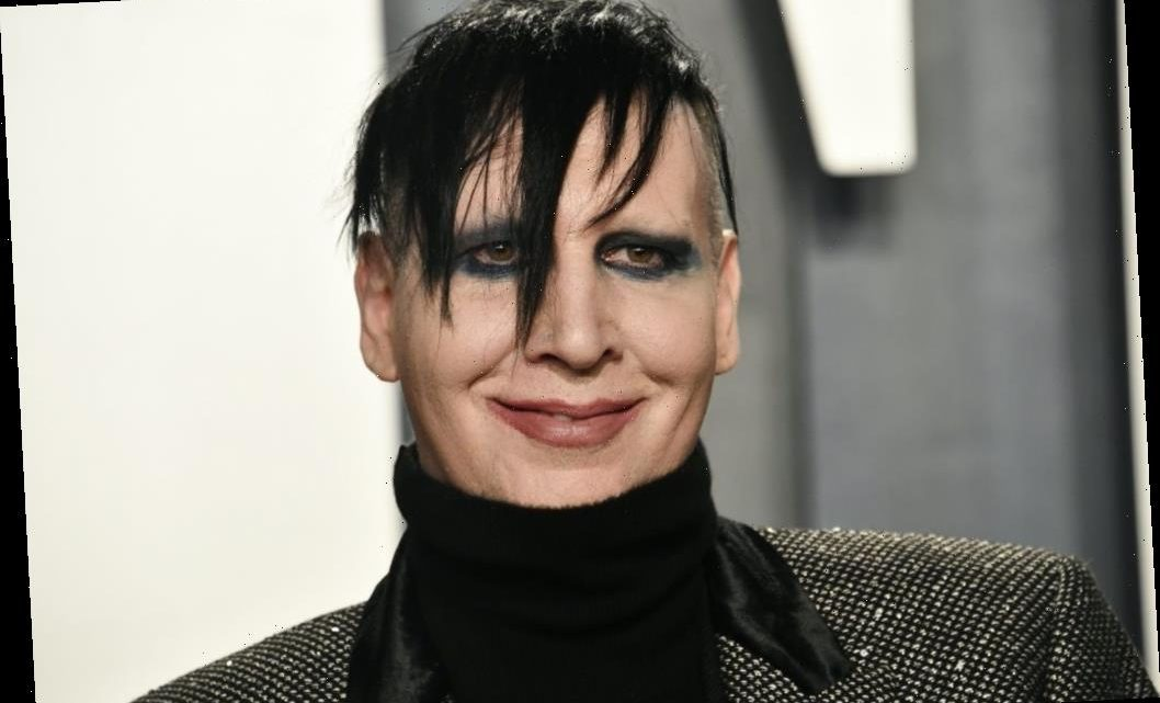 Did Marilyn Manson Really Kill a Chicken at One of His Concerts?