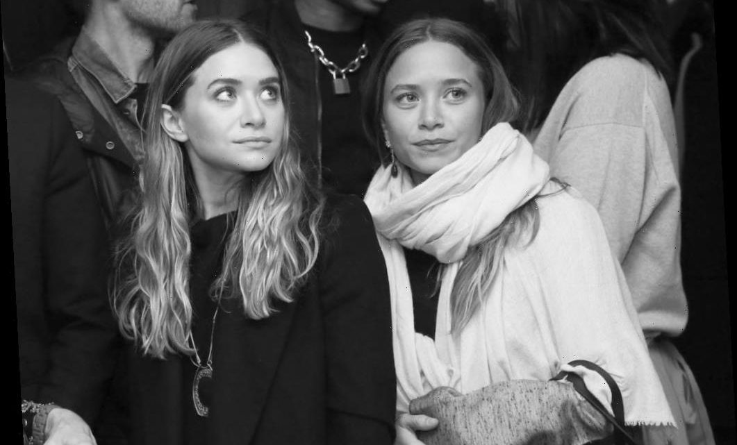 The Olsen Twins Once Explained How to Tell Them Apart
