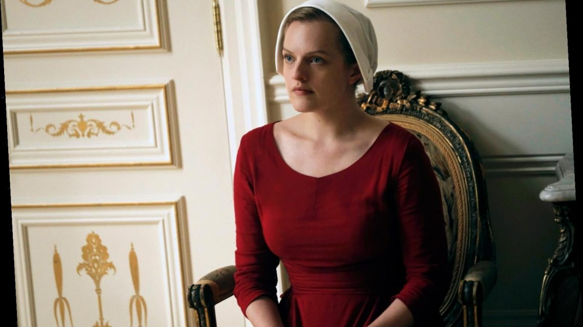 The Handmaid's Tale returns to Channel 4 for explosive fourth season later this year