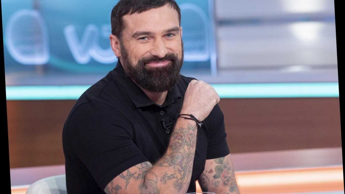 What is Ant Middleton's net worth? – The Sun