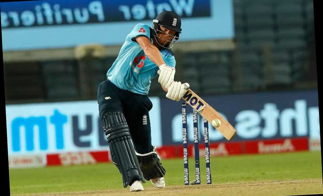 India vs England 3rd ODI: Live stream, TV channel, team news for cricket clash in Pune