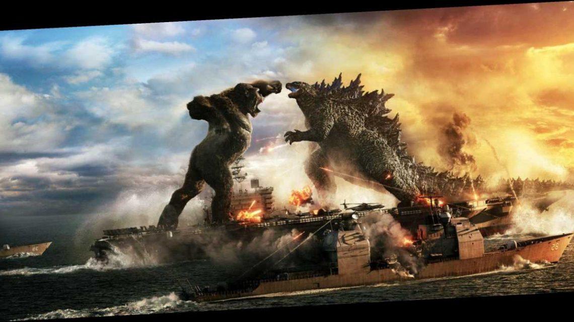 Godzilla Vs Kong: Who won in the 2021 movie?