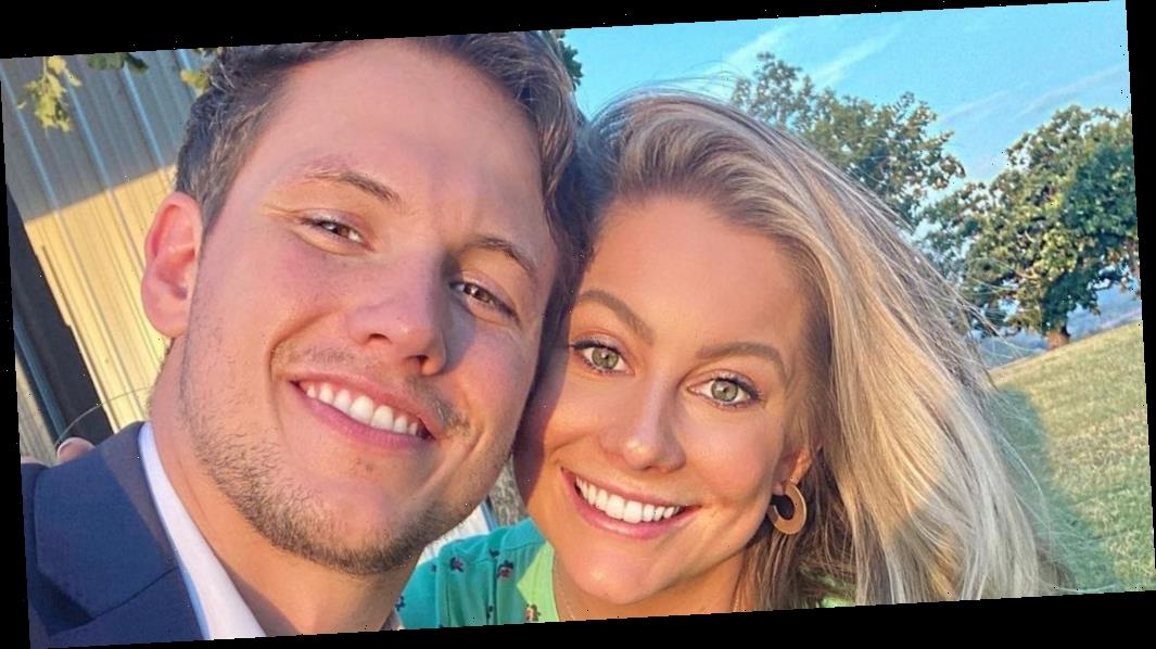 Pregnant Shawn Johnson and Andrew East Are Already Thinking of Baby No. 3