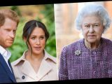 The Queen Won't Watch Prince Harry, Meghan Markle's Tell-All Interview