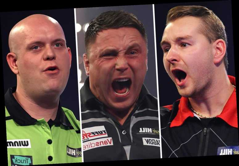 Premier League of Darts 2021: Betting tips and £120 in free bets for Milton Keynes event