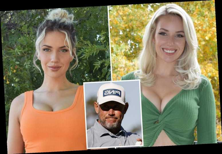 Paige Spiranac throws support behind Lee Westwood at Players Championship and says she'll call it 5th Major if he wins