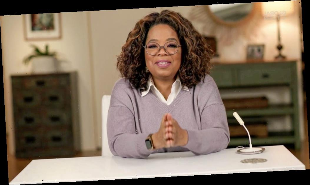 Oprah Made 1 Journalism Mistake With Meghan Markle and Prince Harry Interview