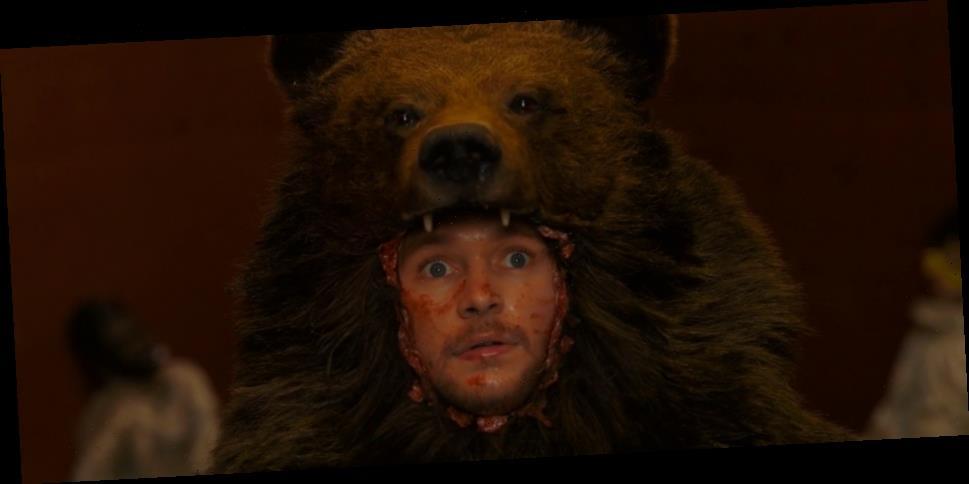 'The Peripheral': 'Midsommar' Actor Jack Reynor Will Star In Jonathan Nolan & Lisa Joy Amazon Series