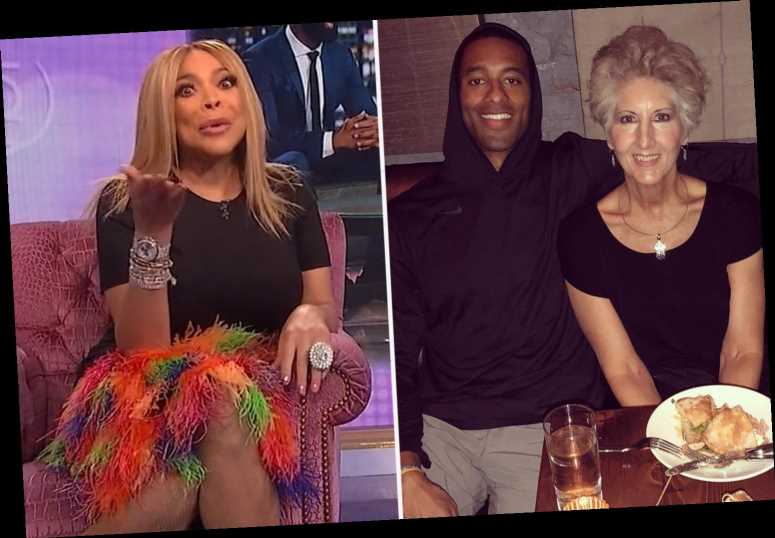 Wendy Williams rips 'boring' Bachelor Matt James as a 'mama's boy' and demands he 'get a backbone' after finale backlash