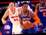 RJ Barrett is finally putting it all together for Knicks