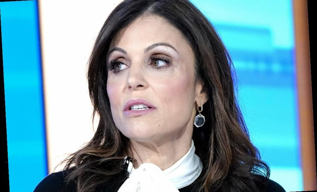 'RHONY': Bethenny Frankel Reveals if She Would Ever Return to 'The Real Housewives'