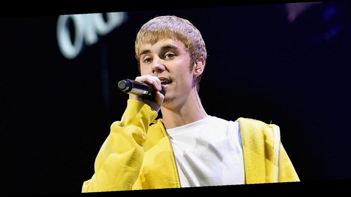 Justin Bieber Addresses Backlash for Including Martin Luther King Jr. on 'Justice' Album