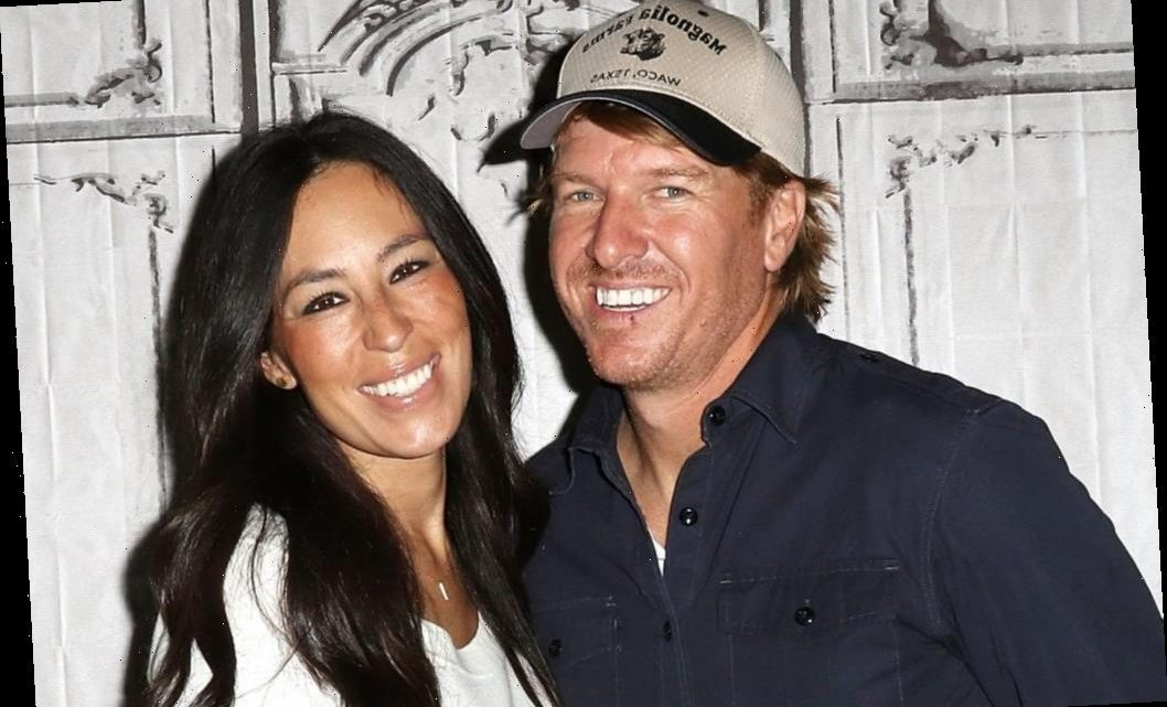 'Fixer Upper' Stars Chip and Joanna Gaines Explain Rocky Start to Relationship: 'I Was a Bit of a Player'