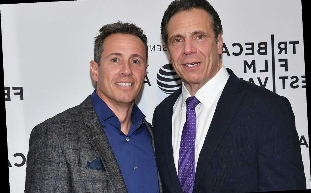 CNN reportedly ignoring scandals faced by Chris Cuomo and Andrew Cuomo