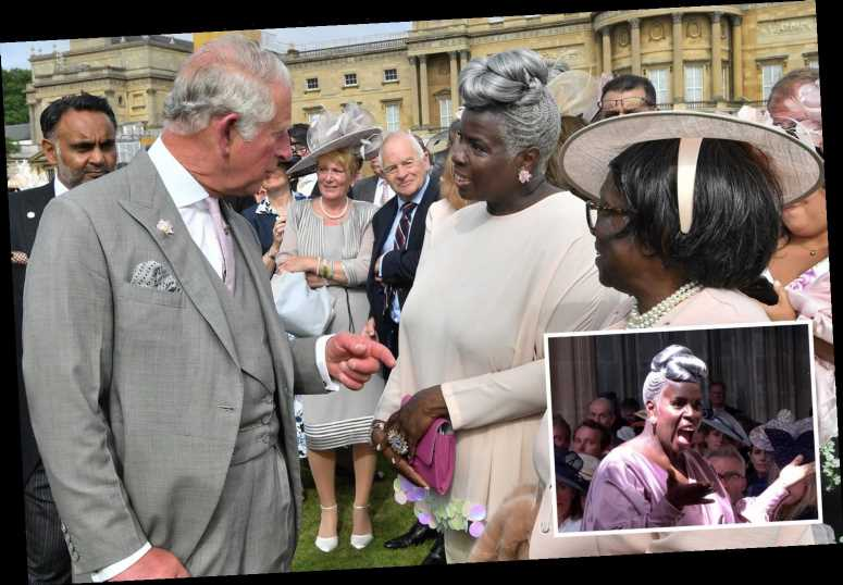Leader of black choir that performed at Meghan and Harry's wedding says racism in Royal Family 'hard to believe'