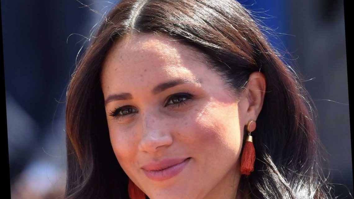 Meghan Markle 'faced bullying complaint from one of her closest advisers at Kensington Palace'