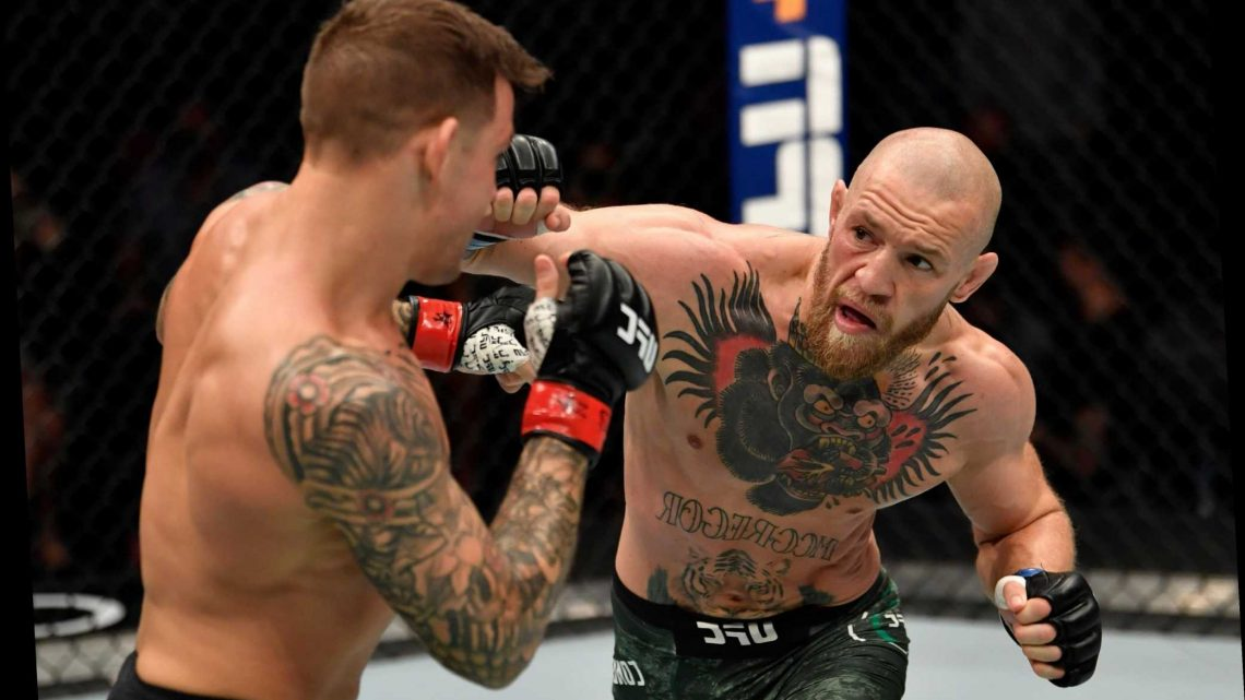 Conor McGregor will be 'more than prepared' to 'get the job done' in crunch Dustin Poirier trilogy, says UFC ace's coach