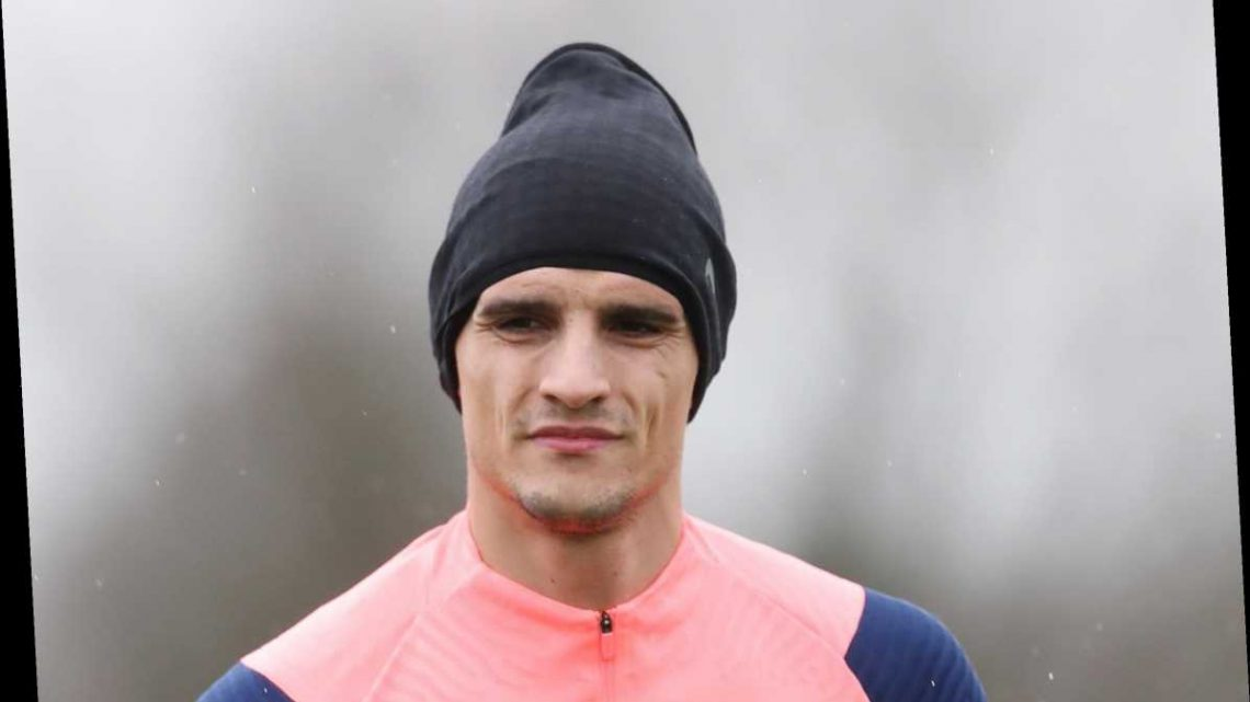Tottenham star Erik Lamela wanted by Bologna in summer transfer as Italian club chief CONFIRMS approach for midfielder