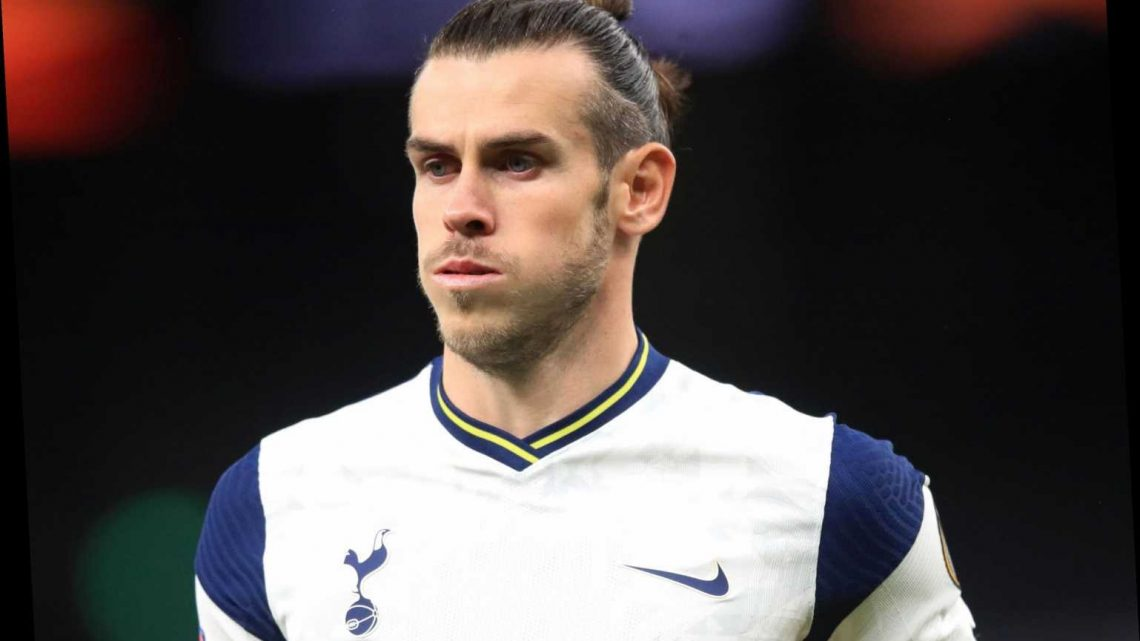 Gareth Bale reveals he does suffer from lack of confidence after early season struggles at Tottenham