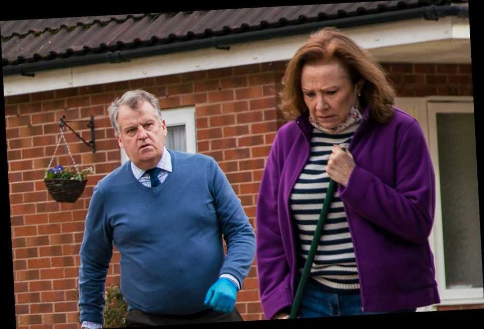 Coronation Street spoilers: Cathy Matthews finally admits to trolling Steve and Tracy as they take revenge