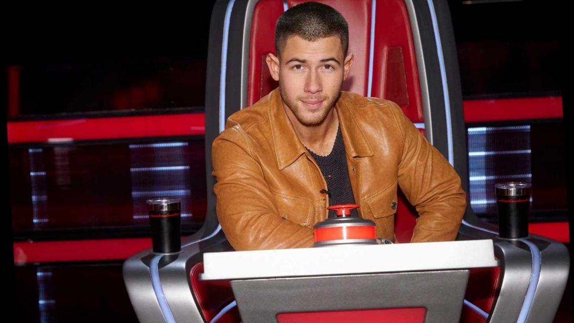 Is Nick Jonas leaving The Voice?