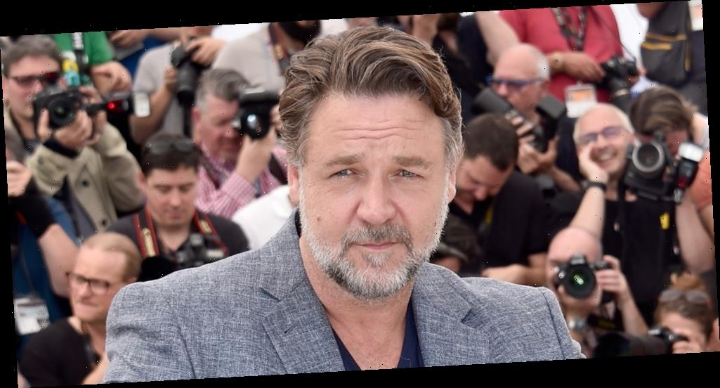 Russell Crowe Has Joined 'Thor: Love & Thunder' Movie In Secret Role