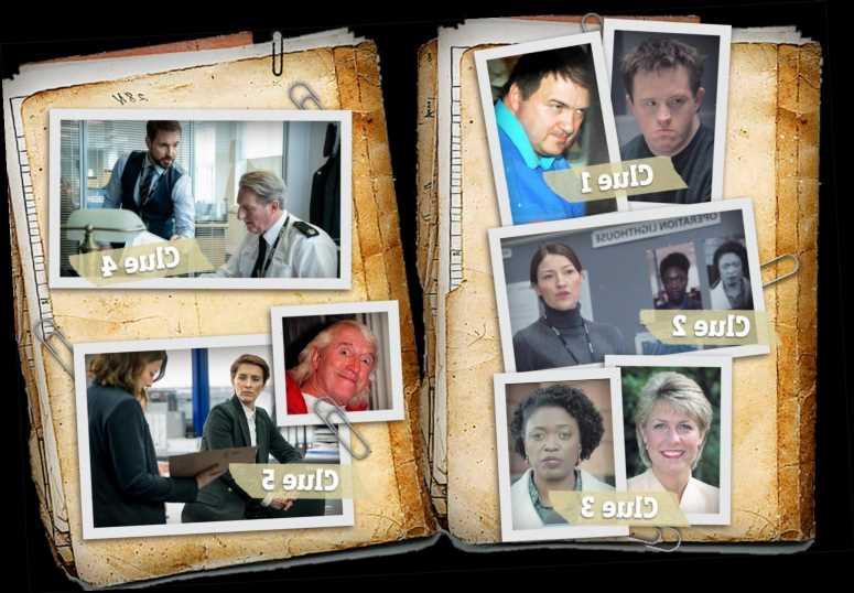Line of Duty fans detect similarities between TV plot and 1999 Jill Dando murder