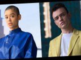 'Gossip Girl' Revival Stars Thomas Doherty & Jordan Alexander Take Part in Ferragamo's Virtual Fashion Show