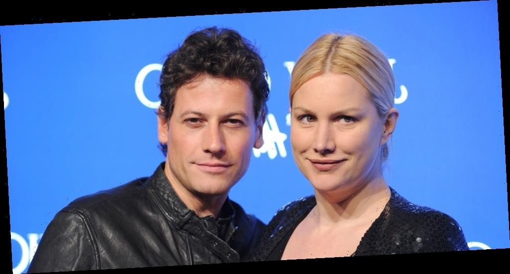 Ioan Gruffudd Makes Split From Alice Evans Official & Files For Divorce