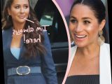 Meghan Markle's Former BFF Jessica Mulroney Comes To Her Defense Following Fallout