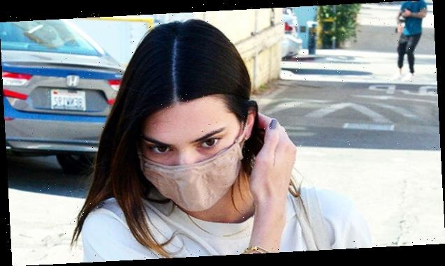 Kendall Jenner Abandons Her Home After 2nd Terrifying Incident With Stalker