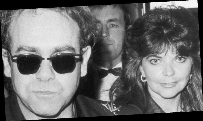 The Truth About Elton John's Marriage To Ex-Wife Renate Blauel