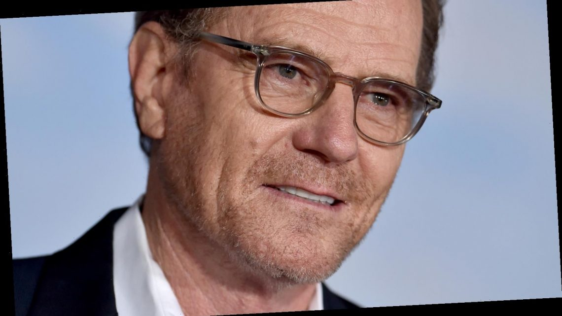 Bryan Cranston's Stunning Net Worth Revealed