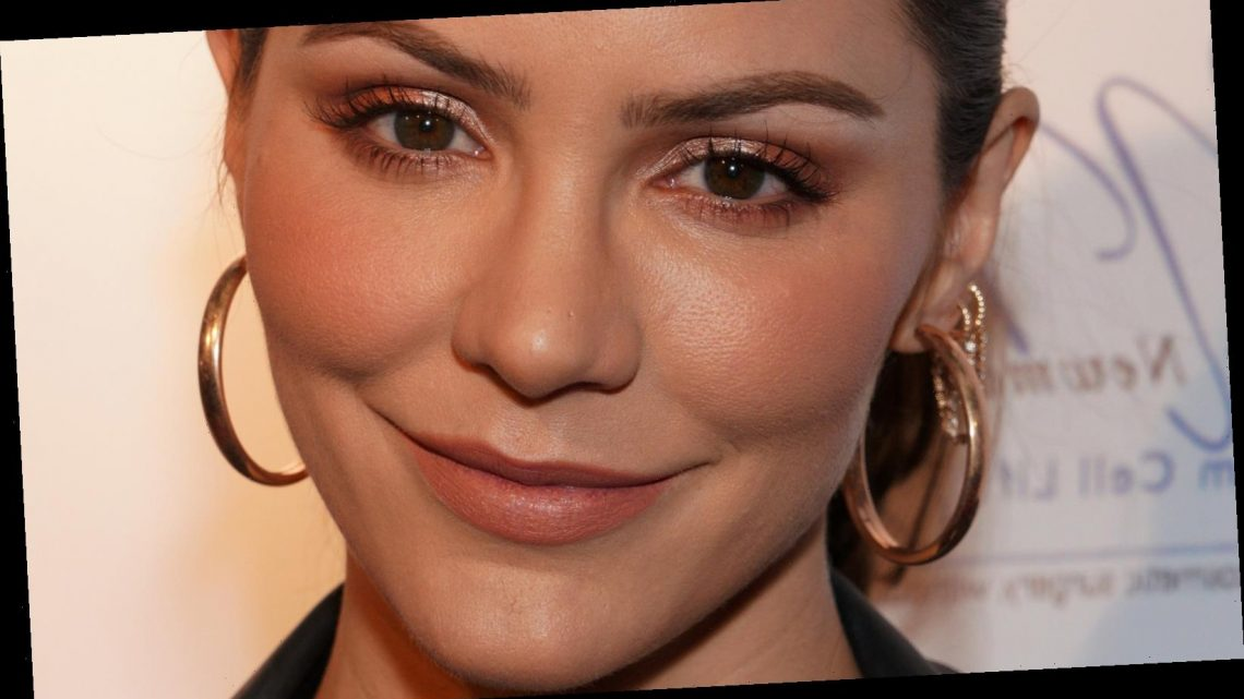 Katharine McPhee Reveals How New Motherhood Is Really Going