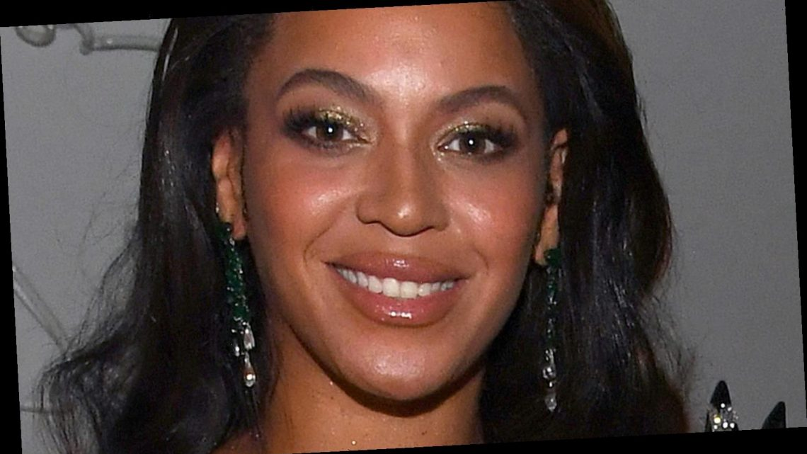 How The Grammys Really Feels That Beyonce Isn't Performing