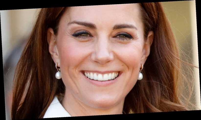 The Sweet Thing Kate Middleton And Prince William's Kids Do To Honor Princess Diana Each Year