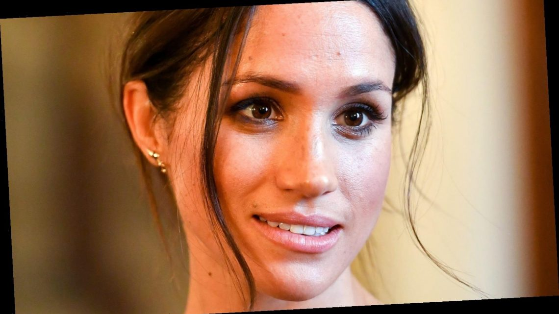 Meghan Markle's Past Blog Post Is Causing A Huge Stir